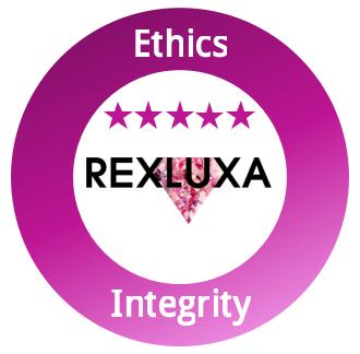rexluxa ethics